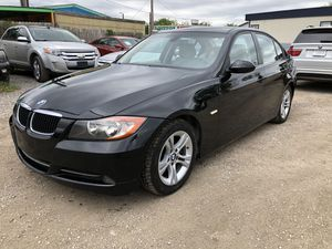 2008 BMW 338i for Sale in San Antonio, TX