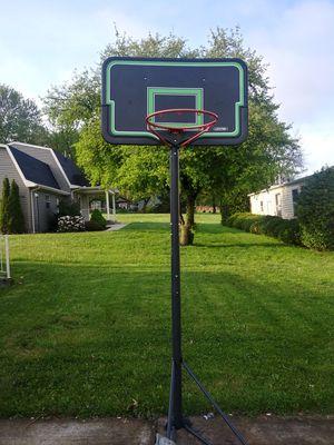 Basket ball hoop for Sale in Latrobe, PA