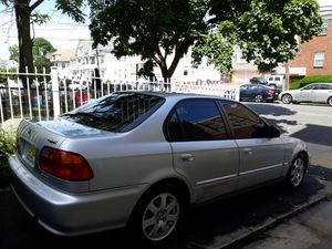 Honda Civic 1999 for Sale in Paterson, NJ