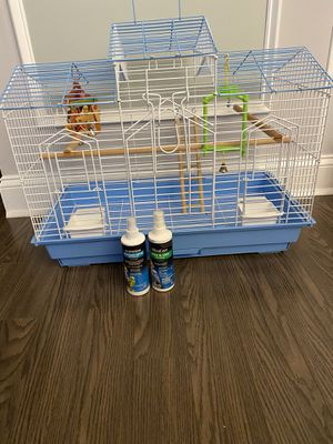 Birds cage for Sale in Brandywine, MD