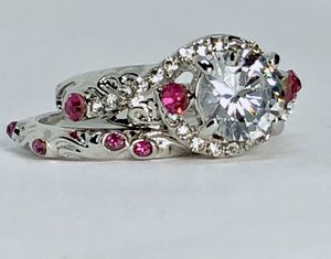 Wedding Ring Set for Sale in Elgin, IL