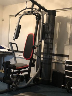 Weider pro 4300 for Sale in Clovis, CA