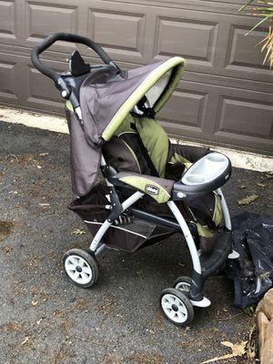 Chicco stroller for Sale in Harrisonburg, VA