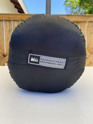 REI Co-op Polar Pod +20 Sleeping Bag - Regular $50 for Sale in Whittier, CA
