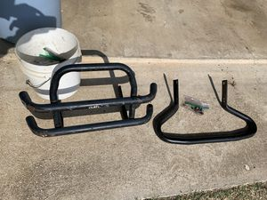 Front Bars for Craftsman Riding Mowers for Sale in Argyle, TX