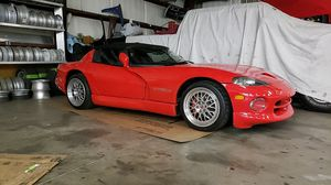 2002 Dodge Viper RT10 for Sale in Yorktown, VA
