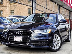 2015 Audi A6 for Sale in Queens, NY