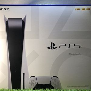 PS5 (Blu-Ray Edition) for Sale in Chino, CA