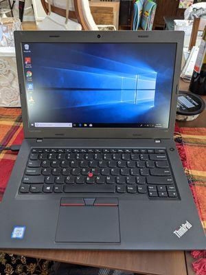 Lenovo L460 i5 laptop for Sale in Jersey City, NJ