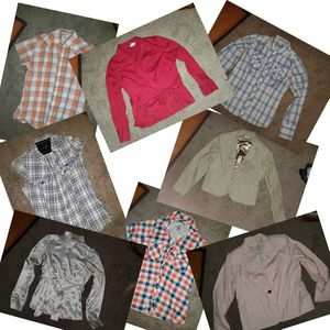 Name brand dress shirts/suits L/XL for Sale in Glendale, AZ