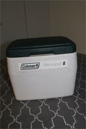 Coleman Personal Cooler 1/4 galon for Sale in Alexandria, VA