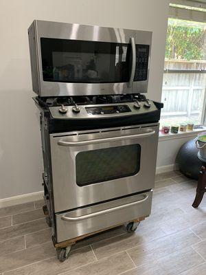 Kitchen Appliance Bundle $600 for Sale in Houston, TX