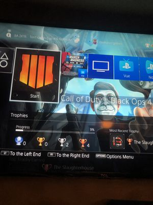 PS4 for Sale in Oxon Hill, MD