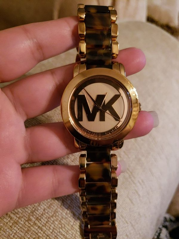 Michael kors authentic woman's watch