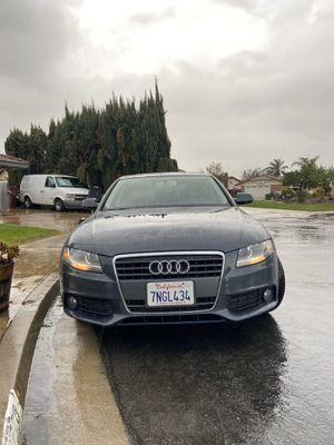 Audi A4 2011 2.0T for Sale in Corona, CA
