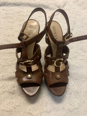 Cute Guess Heels size 7 for Sale in National City, CA