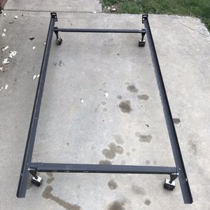 King, Queen, Full, and Twin Size Metal Bed Frames for Sale in Wichita, KS
