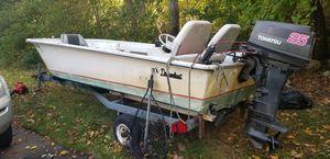 Boat for Sale in Westport, MA