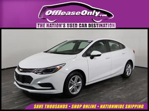 2016 Chevrolet Cruze for Sale in West Palm Beach, FL