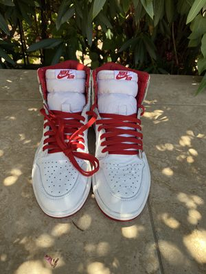 Air Jordan 1 Metallic Red for Sale in Phoenix, AZ