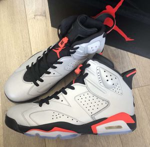 Air Jordan retro 6 for Sale in Cleveland, OH