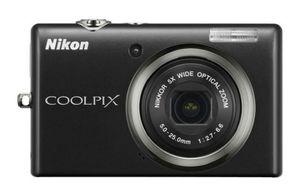 Nikkon coolpix camera for Sale in Philadelphia, PA