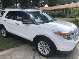 2014 Ford Explorer XLT for Sale in Cypress Gardens, FL