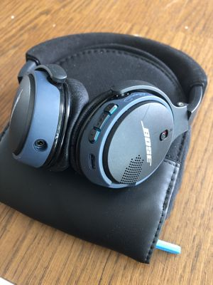 Bose QC Noise Cancelling Wireless Headphones for Sale in San Diego, CA