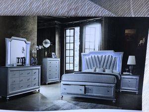 Brand new queen size bedroom set1499 for Sale in Hialeah, FL