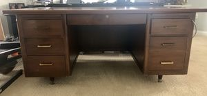 Antique Desk for Sale in Powell, OH