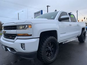 2017 Chevy Silverado Z71 for Sale in Keizer, OR