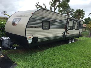Cherokee 274rk travel trailer for Sale in Homestead, FL