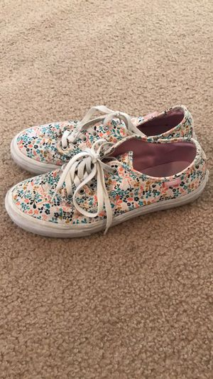 Floral Vans for Sale in Monroe Township, NJ