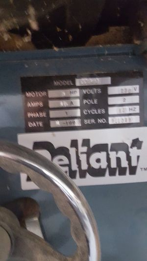 Table saw system for Sale in Renton, WA