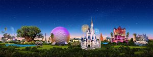 Disney tickets for Sale in Haines City, FL