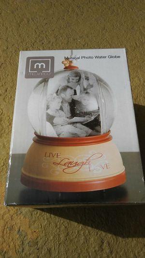 Photo Picture Globe for Sale in Orlando, FL