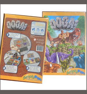 Brand new- unopened Ooga game for Sale in Laurel, MD