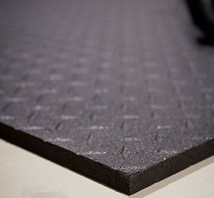 Rogue gym mats 4x6 heavy duty for Sale in Orange, CA