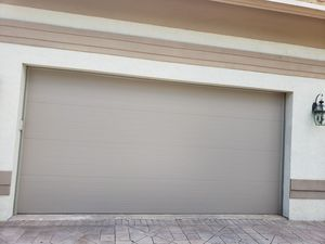 Garage door Hurricanes Proof for Sale in Hialeah, FL