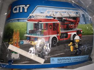 Vintage LEGO city firefighters toys collectibles for Sale in Bell Gardens, CA
