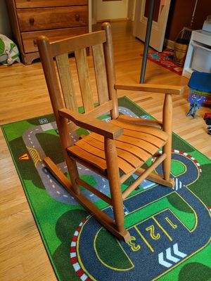 Kids Childs Rocking Chair for Sale in St. Louis Park, MN