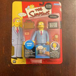 Simpsons Lionel Hutz NIB Action Figure for Sale in Seattle,  WA