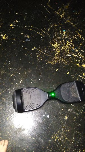 Hover 1 hoverboard ultra black for Sale in Westminster, CO