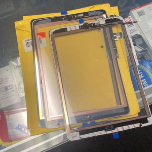 iPad 6th New Glass Available For Replacement for Sale in San Jose, CA