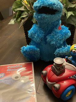 Cookie Monster for Sale in Phoenix,  AZ