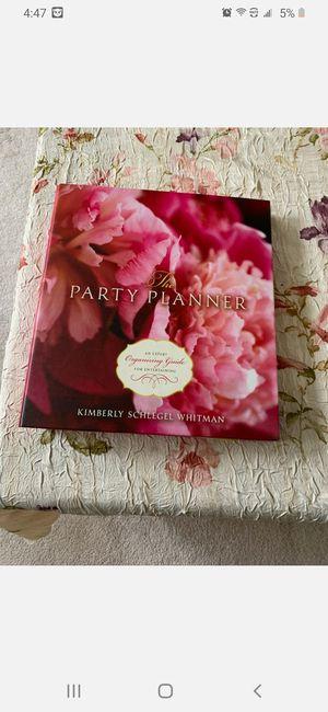 Party planner for Sale in Lenexa, KS
