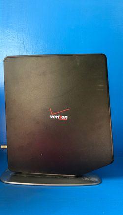 Verizon modem WiFi router for Sale in Rancho Cucamonga,  CA