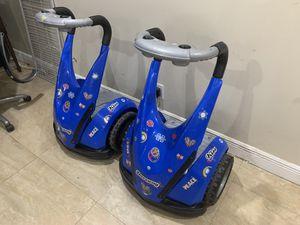 2 Segway for kids for Sale in Davie, FL
