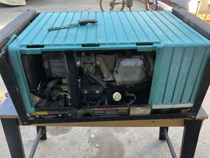 Onan generator 4KY 4000KVA for RV parts out for Sale in Rowland Heights, CA