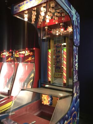 Water blast video arcade ticket redemption game for Sale in Fresno, CA
